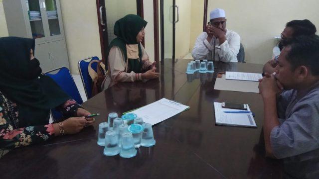 Politeknik Kutaraja Jajaki Kerjasama dengan Disdik Dayah Banda Aceh