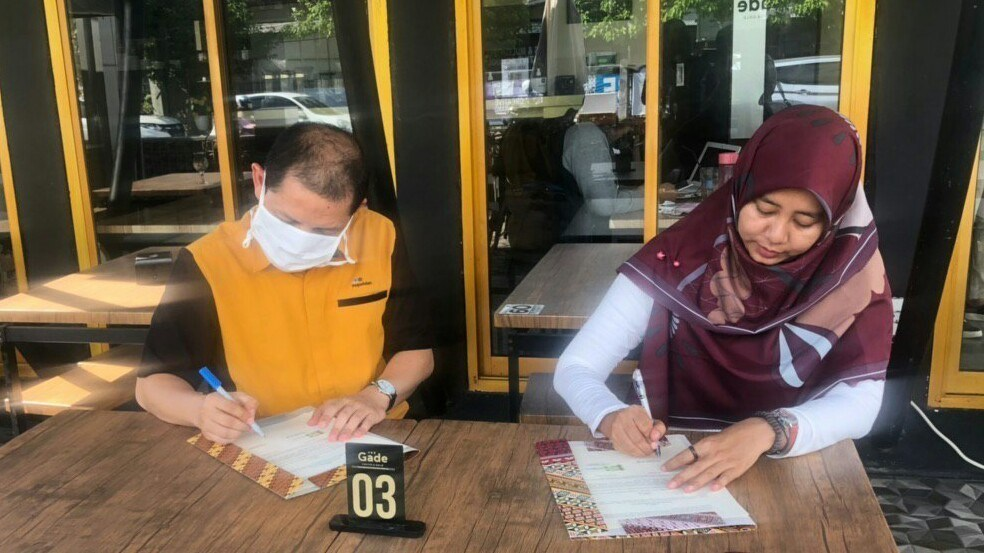 Politeknik Kutaraja dan PT Pegadaian Syariah Banda Aceh Jalin Kerja Sama Vokasi