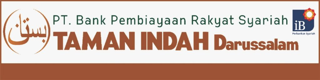 PT. BPRS Taman Indah Darussalam